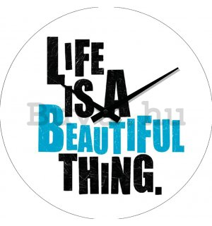 Falióra: Life is a Beautiful Thing