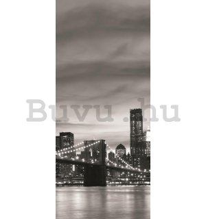 Fotótapéta: Brooklyn Bridge - 211x91 cm