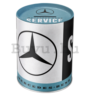Fém persely - Mercedes-Benz Service