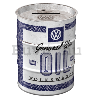 Fém hordó-persely: VW General Use Oil