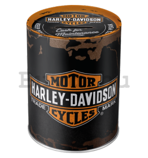 Fém persely - Harley-Davidson