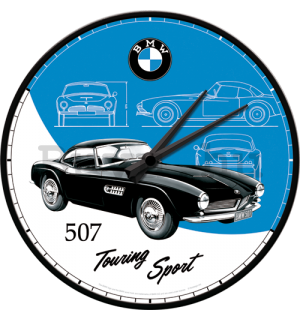 Retró óra - BMW (507 Touring Sport)