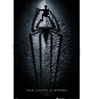 Plakát – Spiderman (The Untold Story)