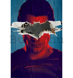 Plakát - Batman vs. Superman (Superman)